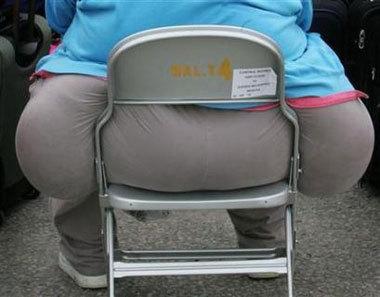 big fat butts