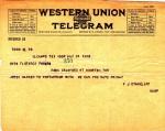 ye olde telegramme