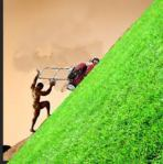 Suburban Sisyphus
