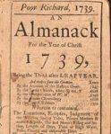 almanack schmalmanack