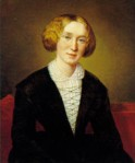 George Eliot sort of