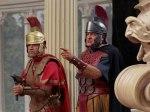 Caesar Packing Heat