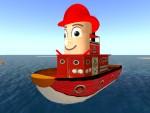 Boaty