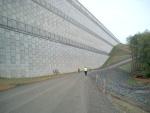 das wall