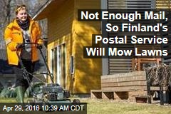 postal mow