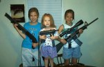 kiddie guns