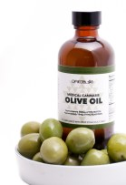 Pot Olive Oil